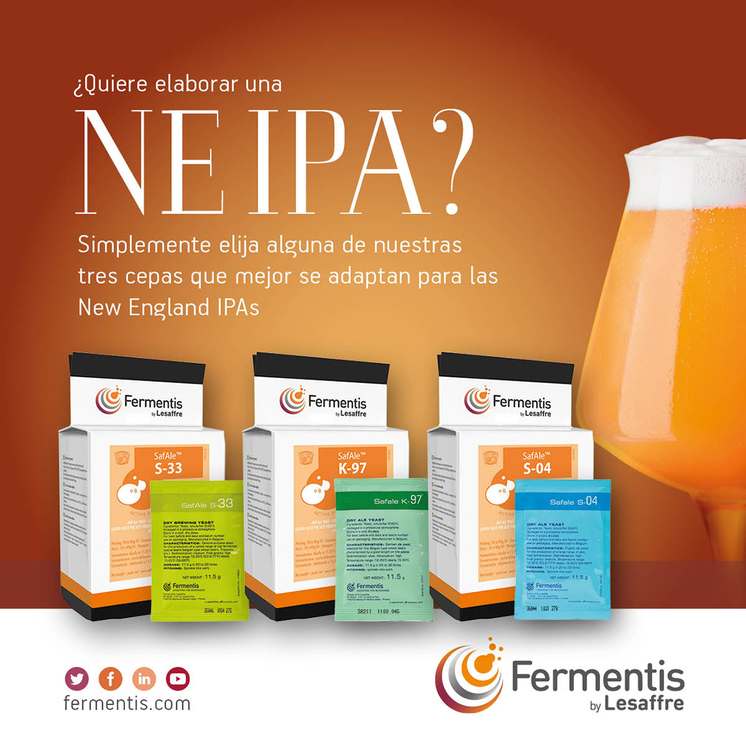 Fermentis Neipa